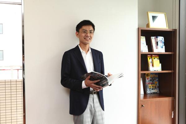 川越 龍太郎